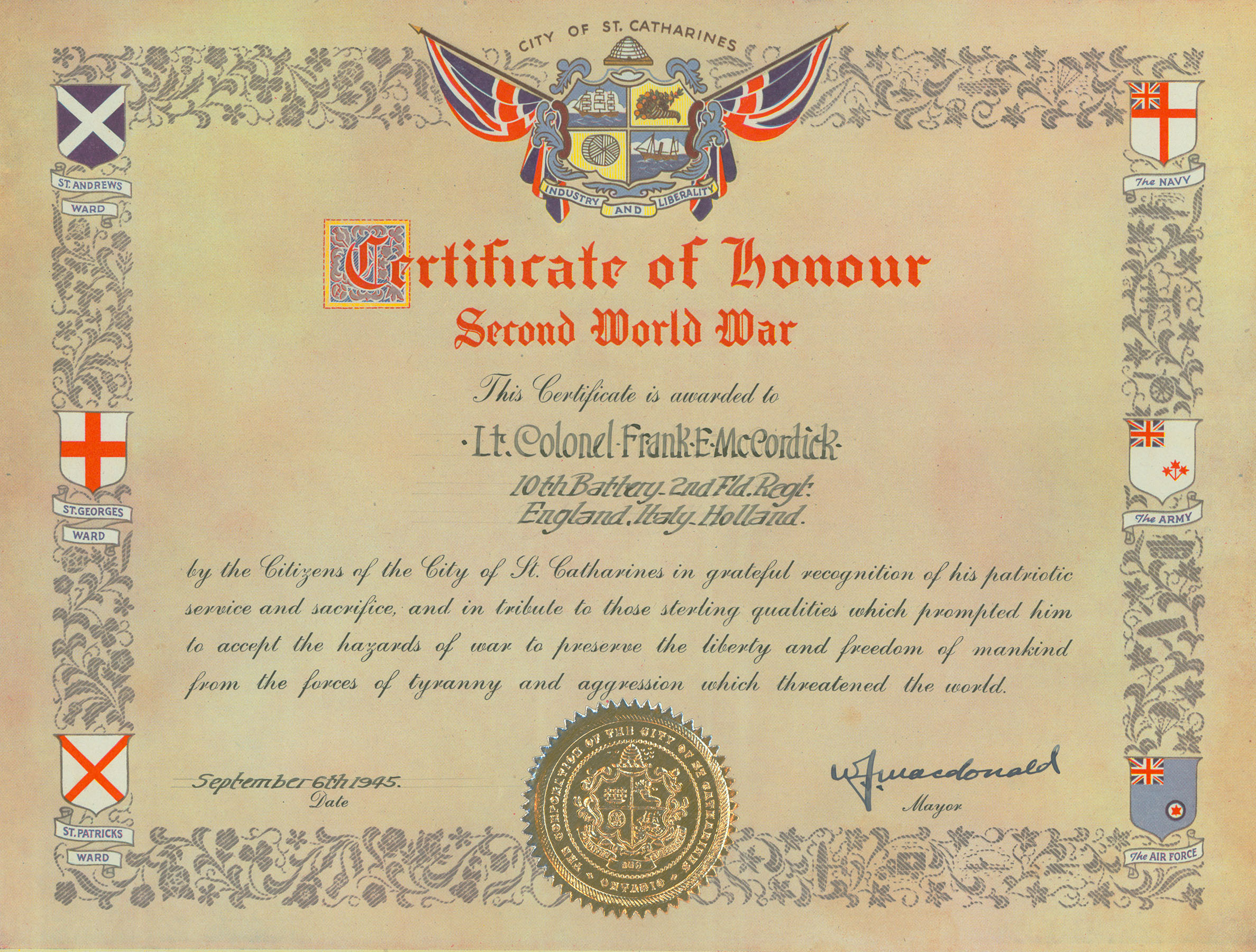 Certificate of honour name certificate of honourg size 1055mb format jpeg image yadclub Choice Image